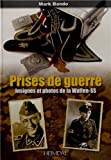 Prises de Guerre, Mark Bando and Michael Beaver, 2840483297