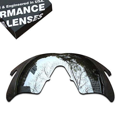 ToughAsNails Polarized Lens Replacement for Oakley M Frame Heater Sunglass - - Mens Lens Frames