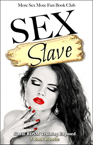 Training to be a sex slave
