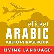 eTicket Arabic |  Living Language