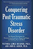More than 13 million Americans experience Post Traumatic Stress Disorder, and one out of 13 adults will develop it in their lifetime. Recent worldwide crises and events including the Iraq war; the September 11th attacks; numerous Columbine-li...