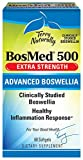 Terry Naturally BosMed 500 – Extra Strength Advanced Boswellia – 60 Softgels Review