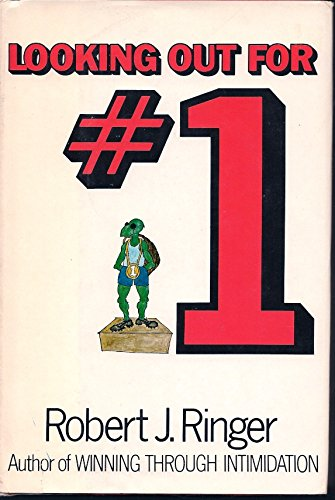 1 Ringer (By Robert J. Ringer Looking Out for Number One (1st First Edition) [Hardcover])