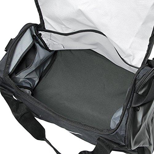 96b63840ed13 Nike Men s NK BRSLA S DUFF - AOP Duffel Bag