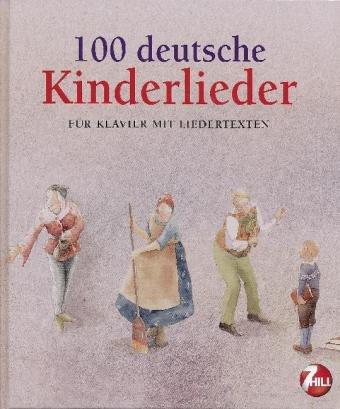 100 deutsche Kinderlieder