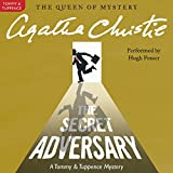 Bargain Audio Book - The Secret Adversary