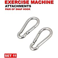 FITNESS MANIAC Strength Training Gym Accessories Home Gym...
