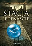 img - for Stacja Jedenascie book / textbook / text book