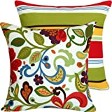 Flora Bunga Collection - Richloom Designer 18
