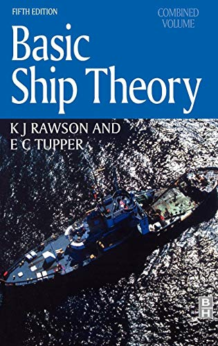 Combined Great Ship - Basic Ship Theory, Combined Volume