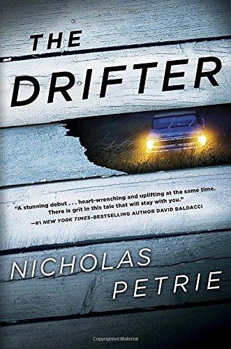 - The Drifter (A Peter Ash Novel)