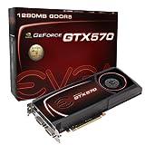 EVGA GeForce GTX 570 1280 MB GDDR5