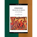 Stravinsky - The Rite of Spring: Le Sacre du Printemps The Masterworks Library