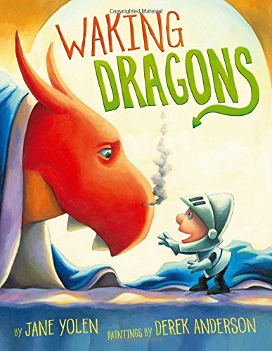Read Online Waking Dragons ebook