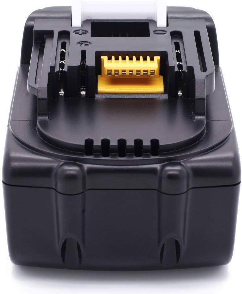 FengWings/® 14.4V 4.0Ah BL1430 BL1440 BL1440B Batterie Compatible avec Makita BL1430 BL1440 BL1440B BL1450 BL1415 194066-1 194065-3 194558-0 BCL140Z BML145 BML184