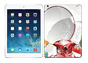 New Style Case Cover New Year Photo Frame Compatible With Ipad Air Protection Case