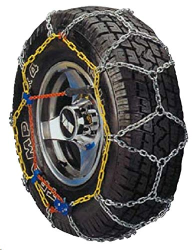 PICOYA Ideal TR No. 112SP1 Snow Chain for 275/65-16_M+S Special SUV | 4X4 | VL | Camper Van