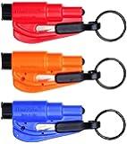Resqme Red, Orange & Blue