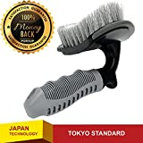 4 pics 1 song l - JapanX - Car Duster Brush - L Style Max Brush Car Duster - Microfiber Car Brush Multipurpose Car Duster - Car and Home Interior Use - Professional Car Brushes Tool - Lint Free - Brushes Comfort Handle
