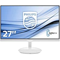 Philips 275C5QHGSW AH-IPS 27 White Full HD