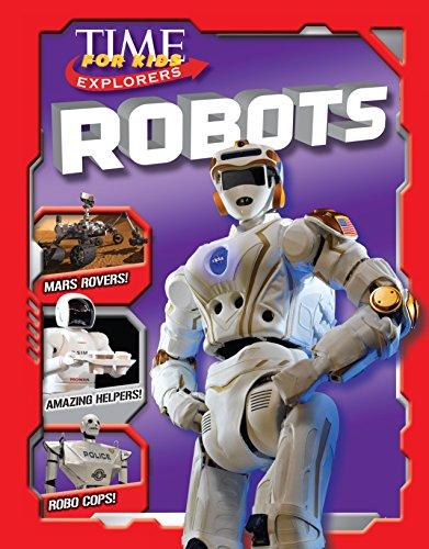 robot explorers - 3