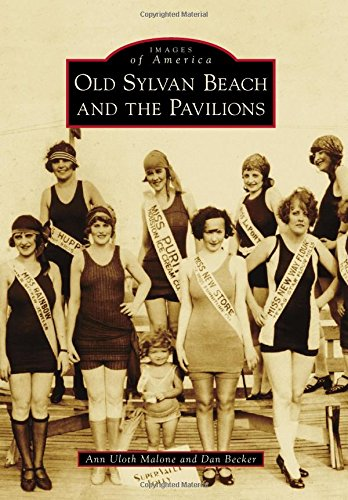 Read Online Old Sylvan Beach and the Pavilions (Images of America) ebook