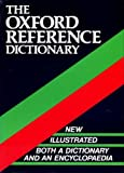 The Oxford Reference Dictionary, , 019861148X