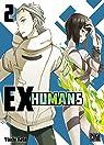 Ex-Humans, tome 2 par Kato