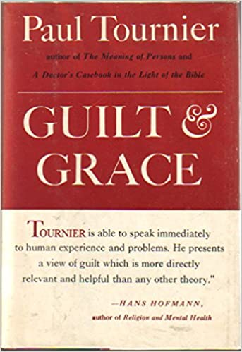 Image result for Guilt and Grace tournier