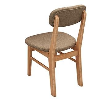 Fei Confortable Chaises En Bois Pour Le Café Le Bistro La Salle à