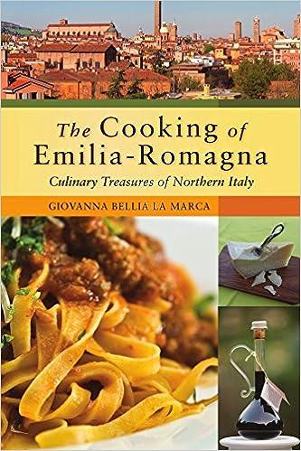 The Cooking of Emilia-Romagna
