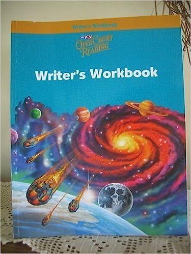 }FULL} Open Court Reading: Writer's Workbook, Grade 5. judge solid viajeros deuterio deniz covers