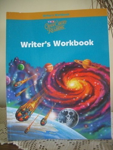 Open Court Reading: Writers Workbook, Grade 5