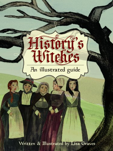 History's Witches (Women in History)
