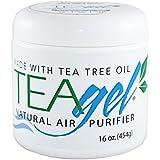 TRAC Ecological TEAgel All Natural Air Purifier - 16 oz.