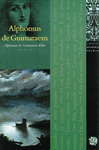 Os Melhores Poemas de Alphonsus de Guimaraens