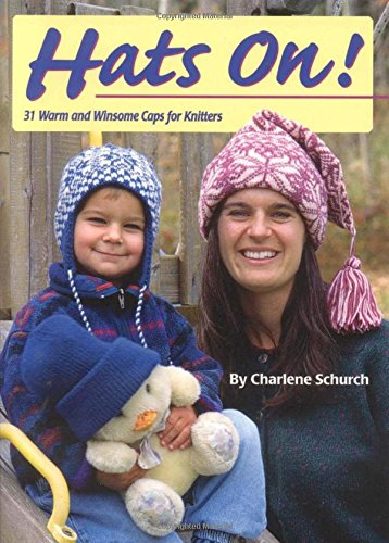 Hats Warm Winsome Caps Knitters product image