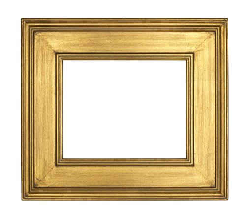(Rabbetworks Gold Plein Air Picture Frame 11x14)