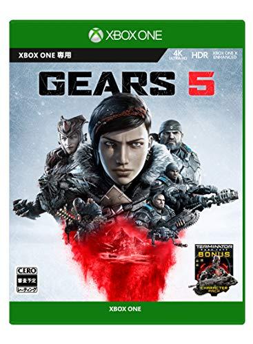 Gears 5 [通常版]