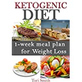 Ketogenic Diet: 1-week meal plan for Weight Loss 1500 calories (ketogenic diet, ketogenic diet for beginners, ... diet mistakes, diet plan, diet guide)