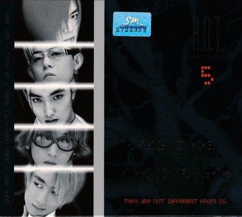 H.O.T【Outside Castle】5集[廃盤]HOT B00JNNQEP0