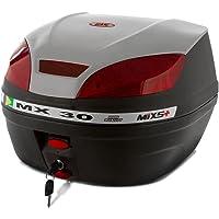 Bauleto 30 litros MIXS MX30 Prata