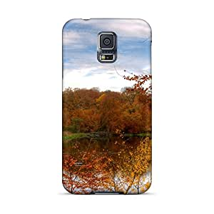 New Style Cases Covers Compatible With Galaxy S5 Protection Cases
