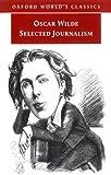 Selected Journalism, Oscar Wilde, 019280412X