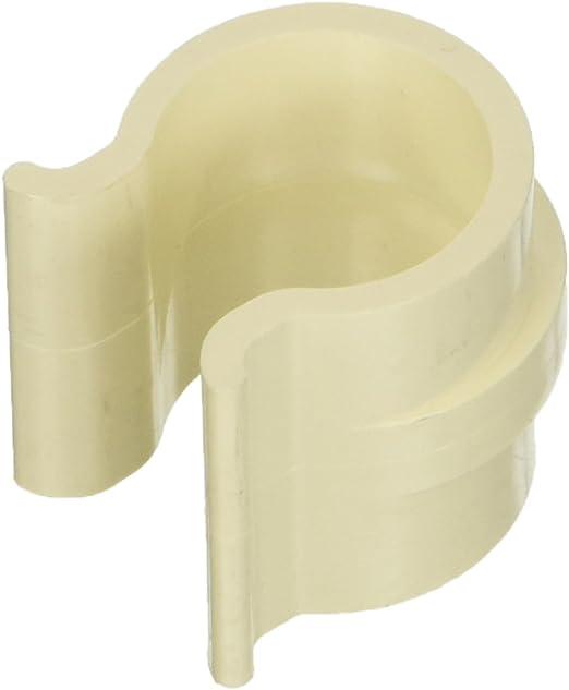 Grapa sujeccion para Tubos invernaderos Plastico, 35 mm