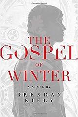 The Gospel of Winter Hardcover