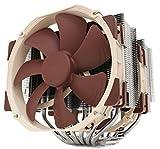 Noctua NH-D15, Premium CPU Cooler with 2x NF-A15