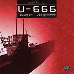 Tauchfahrt des Grauens (U666, Folge 1)