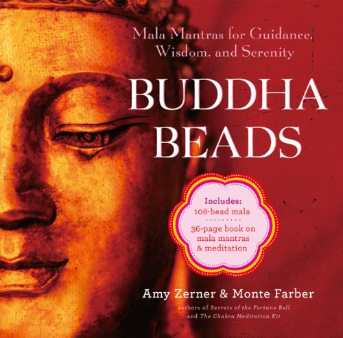 Buddha Beads: Mala Mantras for Guidance, Wisdom, and Serenity (Serenity Collectibles)
