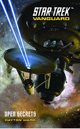 Vanguard #4: Open Secrets (Star Trek: Vanguard)